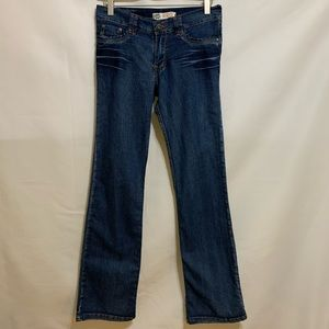 Static Jeans in Great Condition.